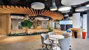 Commercial, Interior, Trends, For, 2020