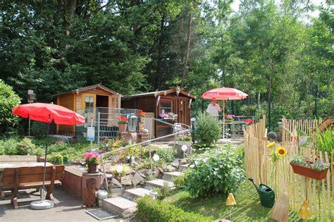 Der Garten Des Haus Kleineichen  Haus Kleineichen