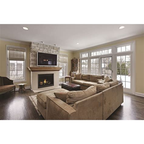 Chimineas Direct by 25 Best Ideas About Living Room Windows On