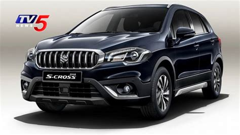 Maruti Suzuki Sx4 Scross Price & Specifications Auto