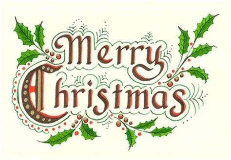 happy christmast 8 merry needlenthread