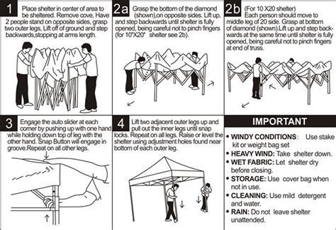 professional advertising easy put  folding gazebo buy folding tentfolding gazeboez
