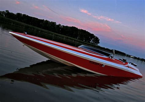Best Offshore Boats On A Budget by 1978 Sleekcraft Aristocrat Budget Build Thread Page 18