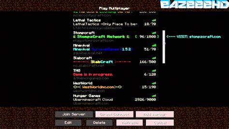 mc best servers personal top 20 minecraft servers