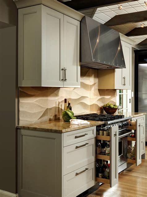 white shaker cabinets stainless steel range hood hgtv