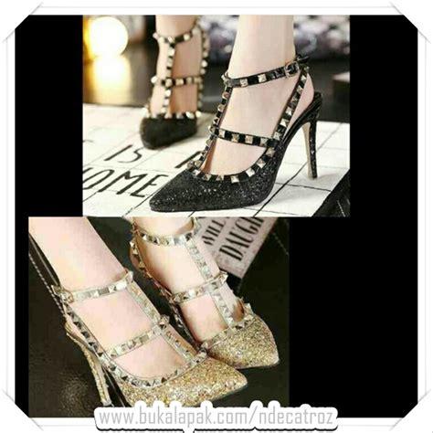 Sepatu Flat Murah Gudang jual cuci gudang sepatu dan sandal murah kode promo 095 di