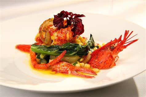 cuisiner la langouste recettes de homard idées de recettes à base de homard
