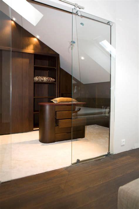 elegant modern penthouse  glass theme idesignarch