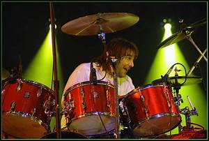 Keith Moon » The Wholigans