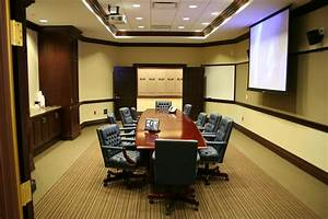 Office workspace best conference room interior design for Conference room design ideas office conference room