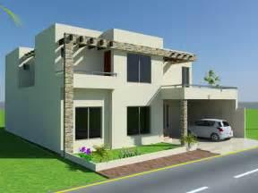 3d home design 3d front elevation 10 marla house design mian wali pakistan