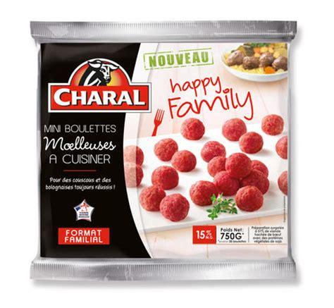 cuisiner des boulettes de viande mini boulettes moelleuses à cuisiner family de charal