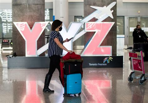 It was first identified in december 2019 in wuhan,. COVID-19 travel: Canada 'late in making plans' and 'lagging behind' other countries to change ...