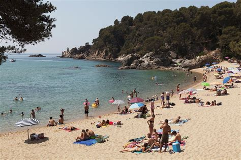 The Best Events And Things To See In Blanes Costa Brava