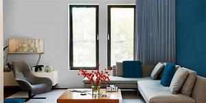 Quel Mur Peindre : quel mur peindre en couleur marie claire ~ Melissatoandfro.com Idées de Décoration