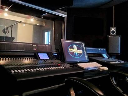 Recording Studio Studios Wallpapers Background Production Bristol