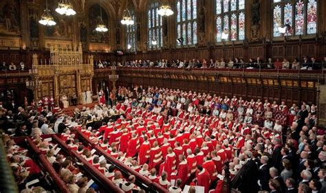 House of Lords may have 'walked into Boris's trap' as PM's ...