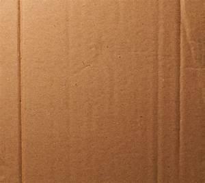 Brown Box Paper Texture - PhotoHDX