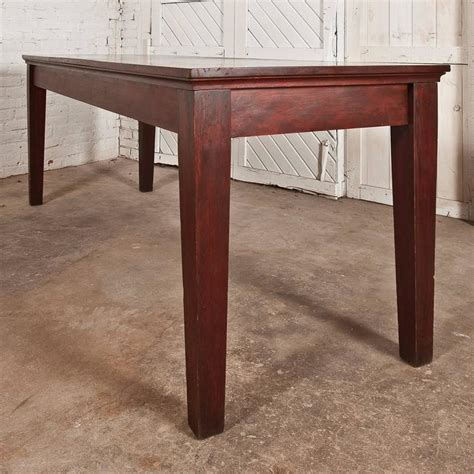 rustic farmhouse dining table for sale antique rustic distressed farmhouse style harvest dining