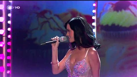 Katy Perry (live At Zdf Hd_wetten, Dass
