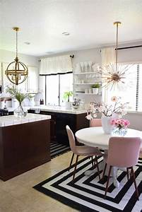 Decorating, A, Small, Living, Room, Dining, Room, Combination