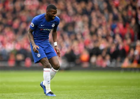 Chelsea team news: The expected line-up vs Manchester United