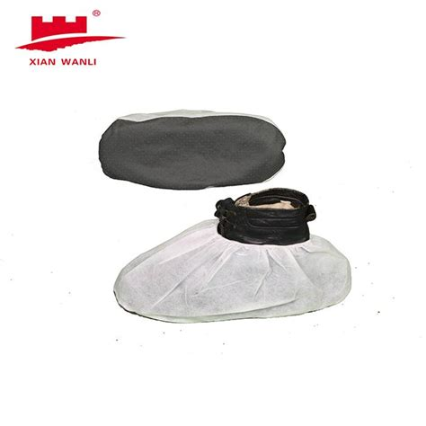 Kanam latex is india's largest manufacturer and exporter of latex surgical gloves and examination gloves. China PVC Sole Microporous Shoe Cover Manufacturers, Suppliers - Factory Direct Wholesale - Wanli