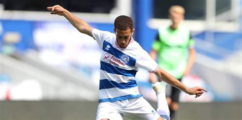 QPR seal contract agreement with 20-year-old - The 72