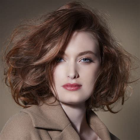 cuisine landaise coiffures coupes mi longues tendances automne hiver