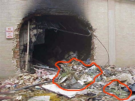 Pentagon Global Hawk 911 Attack Page 5