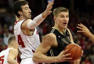 2015 Purdue Basketball Preview: Isaac Haas — Boiled Sports