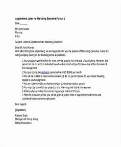 25+ Job Offer Letter Example Free & Premium Templates