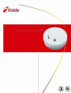 Kidde Smoke Alarm 914 User Guide
