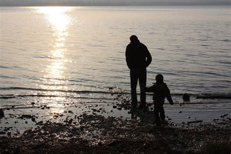 childhood  dads entrepreneurial shadow taught