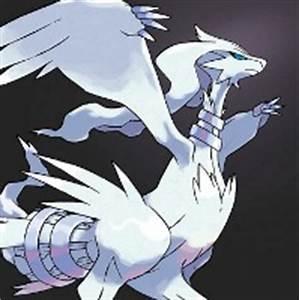 Reshiram - Legendary Pokemon Icon (33957629) - Fanpop