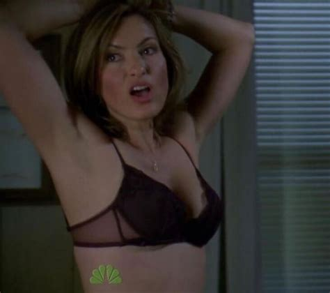 Mariska Hargitay Nude Photo And Video Collection Fappenist