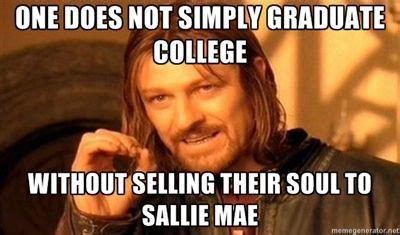 Sallie Mae Memes - allusional everyday allusions and other silly delusions
