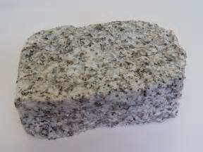 granite is an igneous rock formed from molten magma that