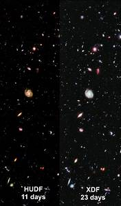 Is there proof of billions of galaxies? - Quora