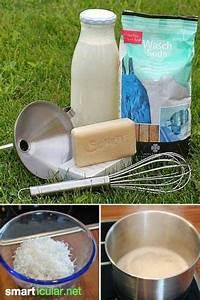 Flüssigseife Selbst Herstellen : biowaschmittel selbst herzustellen ist leicht umweltfreundlich und preiswert wissenswert ~ Buech-reservation.com Haus und Dekorationen