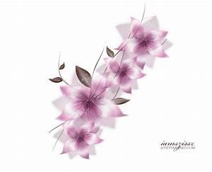 Vector png flower by iamszissz on DeviantArt