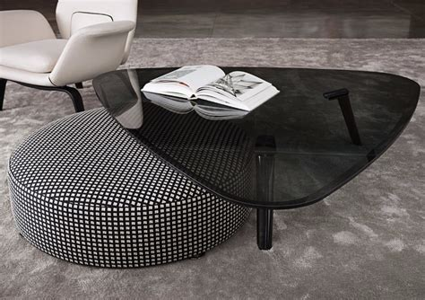 10 Modern Coffee Tables By Minotti