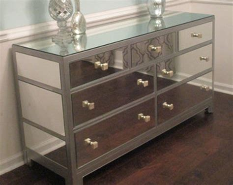 Nightstand Dresser by Mirrored Nightstand And Dresser Loccie Better Homes