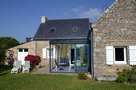 extension cuisine veranda veranda extension maison extension maison en bois de la