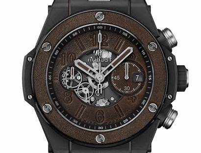 Berluti Cold Bang Hublot Mm Brown