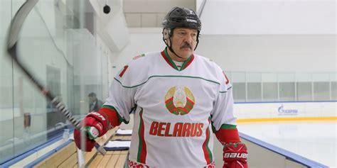 Skats no frontes. Baltkrievu žurnālists par Lukašenko, hokeju un pasaules čempionātu - DELFI