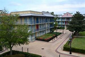 7 in 7 Day One: Port Orleans – French Quarter | DIS Blog