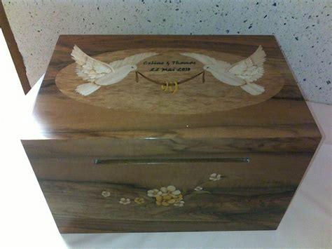 cuisine cadeau urne mariage en bois 1 déco