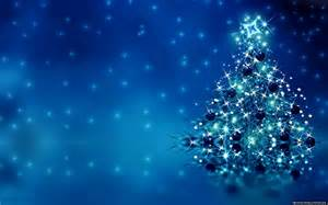 blue merry christmas tree hd photo free wallpapers new hd wallpapers