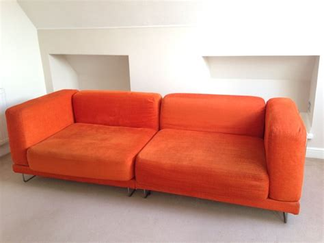 Ikea Settees Uk by Ikea Tylosand Sofa In Finsbury Park Gumtree